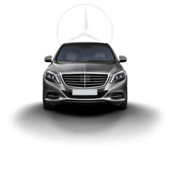 Frontal: Mercedes-Benz | S500 Langversion