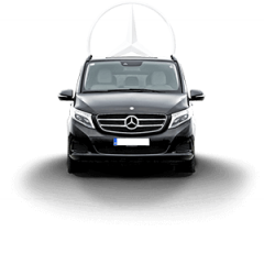 Frontal: Mercedes-Benz | Vito Tourer