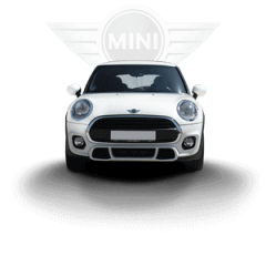 Frontal: Mini | John Cooper Works