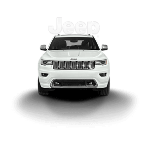 Frontal: Jeep | Grand Cherokee