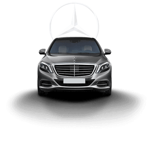 Frontal: Mercedes-Benz | S350d Langversion