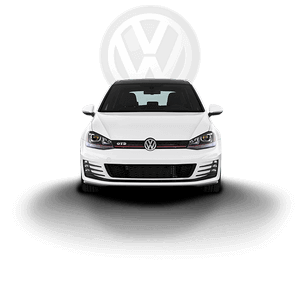 Frontal: VW | Golf GTD